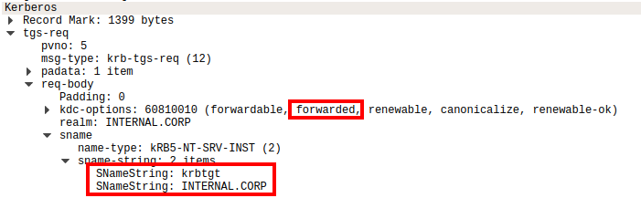 "Relaying"" Kerberos - Having fun with unconstrained"